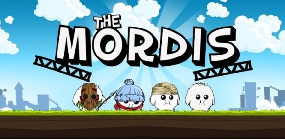 The Morbis de chez Chilibite désormais disponible sur Android