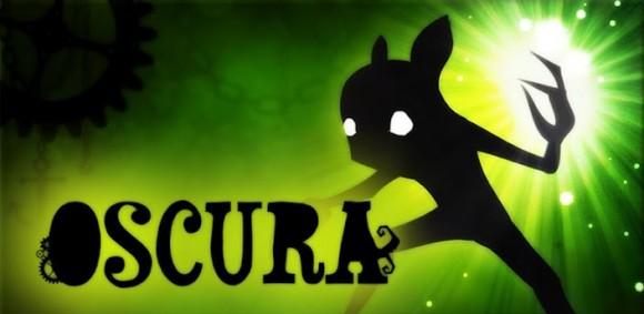MTV Networks et The Chocolate Liberation Front publient le jeu Oscura pour Android