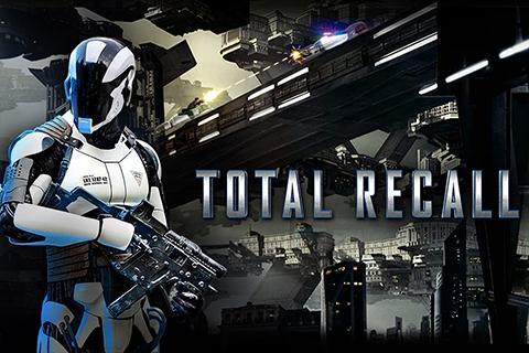 Le jeu officiel du film Total Recall est disponible sur Android