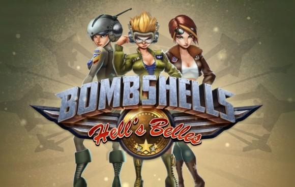 Bombshells Hell's Belles désormais disponible sur Android