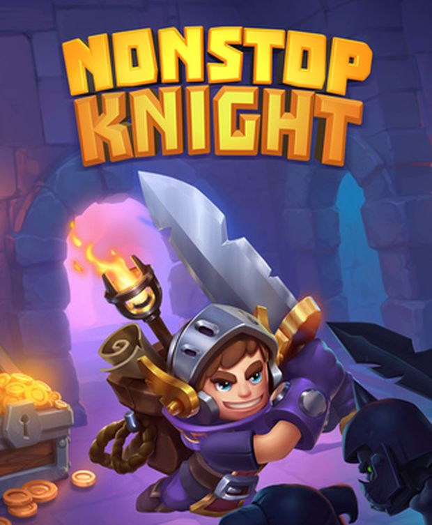 Nonstop Knight est disponible sur Google Play